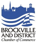 Brockville Chamber of Commerce Logo