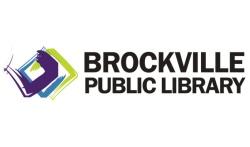 Brockville Public Library Logo