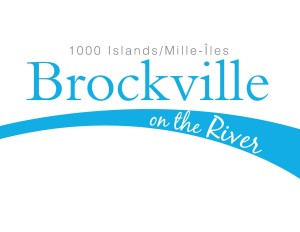 Brockville & 1000 Islands Tourism Logo