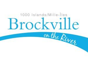 Brockville & 1000 Islands Tourism Logo