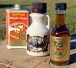 Gibbons Maple Bottles