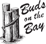 Buds on the Bay Logo