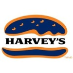 harvey's logo