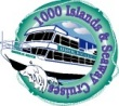 1000 Islands & Seaway Cruises Brockville Logo