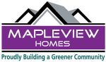Mapleview Homes