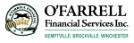 O'Farrell Financial Logo