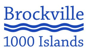 Brockville 1000 Islands Tourism Logo